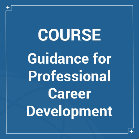 course-guidance-for-professional-career-development