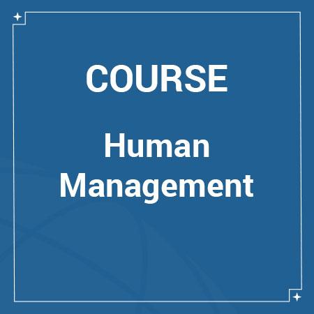 course-human-management