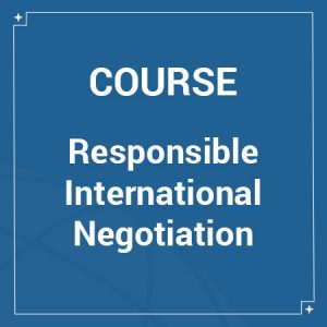 course-responsible-international-negotiation