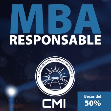 MBA-responsable
