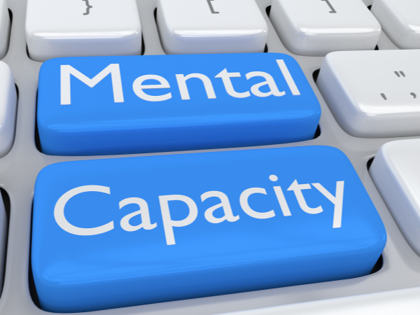 Capacidad Mental