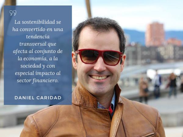 Entrevista alDoctor Daniel Caridad López del Río