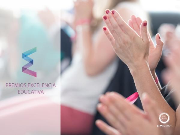 CMI fue galardonado por el Comité de Excelencia Educativa 2021